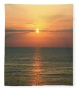 Sailor's Delight Fleece Blanket