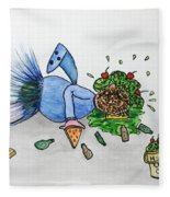 Sales Fairy Dancer 9 Fleece Blanket
