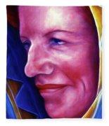 Sally Fleece Blanket