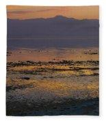 Salton Fleece Blanket