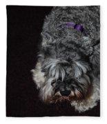 SAM Fleece Blanket
