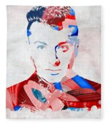 Sam Smith Fleece Blanket