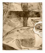 Samantha Fleece Blanket