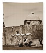 San Antonio Fleece Blanket