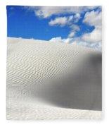 Sand Dune Magic 2 Fleece Blanket