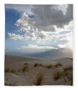 Sand Sun Fleece Blanket