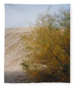Sands Of Monahans - 2 Fleece Blanket