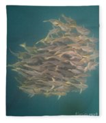 Sargo Fleece Blanket