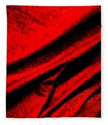 Satin Sheets Fleece Blanket