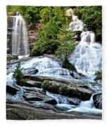Sc Twin Falls Fleece Blanket