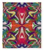 Scallia Fleece Blanket
