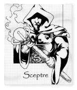 Sceptre Fleece Blanket