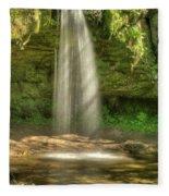 Scott Falls 4741 Fleece Blanket
