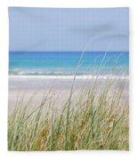 Sea Breeze Fleece Blanket