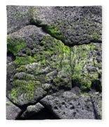 Sea Turtle Formation Fleece Blanket