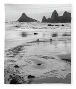 Seal Rock 0169 Fleece Blanket