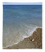 Seashore Fleece Blanket