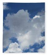 Sedona Heart Cloud Fleece Blanket