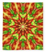 Seed Fleece Blanket