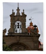 Seville 21 Fleece Blanket