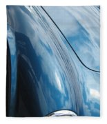 Shelby Dreams Fleece Blanket