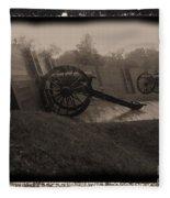 Shilo Artillery Battery Fleece Blanket