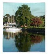 Shindilla Mylor Bridge Fleece Blanket