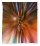 Shine On Fleece Blanket