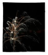 Shooting Stars Fleece Blanket