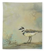 Shore Bird 2945 Fleece Blanket
