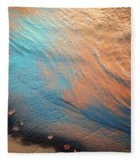Shoreline Fleece Blanket