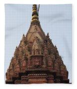 Shrine Fleece Blanket
