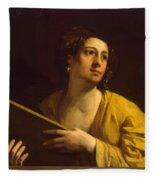 Sibyl 1525 Fleece Blanket
