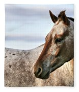 Sid Fleece Blanket