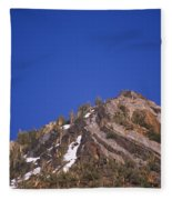 Sierra Sundae Fleece Blanket