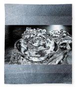 Silverado Fleece Blanket