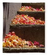 Silverlake Steps Fleece Blanket