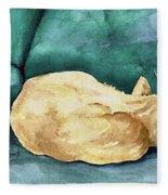 Simba Fleece Blanket