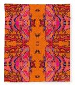 Six Fleece Blanket