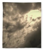 Sky Dreams 4 Fleece Blanket