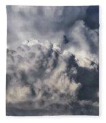 Sky Journey Fleece Blanket