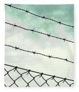 Sky Limited Fleece Blanket