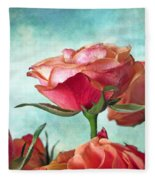 Skyward Fleece Blanket
