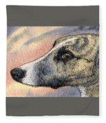 Sleek Fleece Blanket
