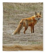 Sly Fox 5785 Fleece Blanket