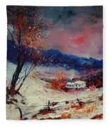 Snow 569020 Fleece Blanket
