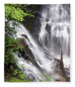 Soco Falls 2 Fleece Blanket