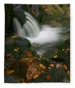 Soft Flow Fleece Blanket