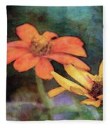 Soft Petals 3058 Idp_2 Fleece Blanket