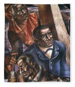 Sojourner Truth, Et. Al Fleece Blanket